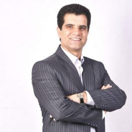 محمد بهرامی کسب و کار و موفقیت