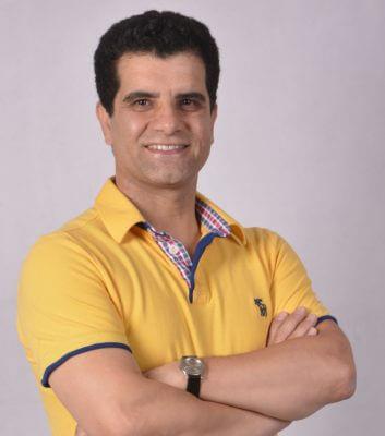 محمد بهرامی- مدرس موفقیت فردی و کسب وکار