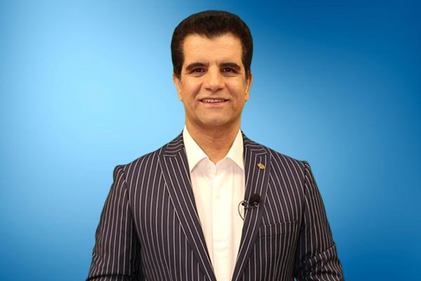 محمد بهرامی مشاور اموزش کسب و کار