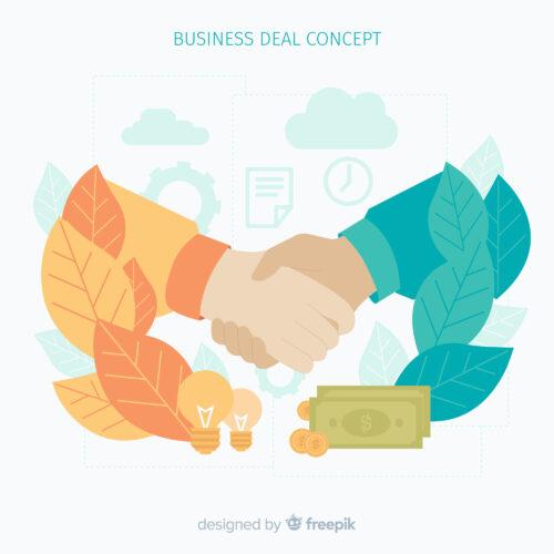 ارزش در کسب و کار